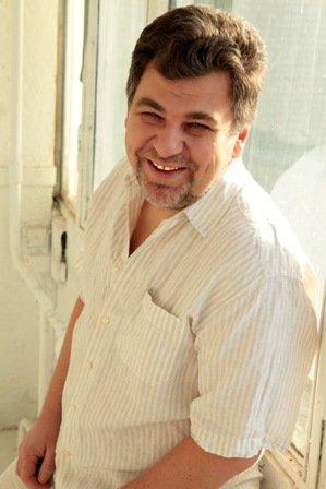 Психолог Евгений Хохлов