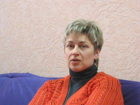 Наталья Храпова - психолог, тренер личностного роста Центров Взаимоотношений GRC