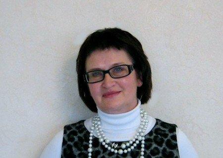 Ольга Князева - психолог, тренер Центров Взаимоотношений GRC