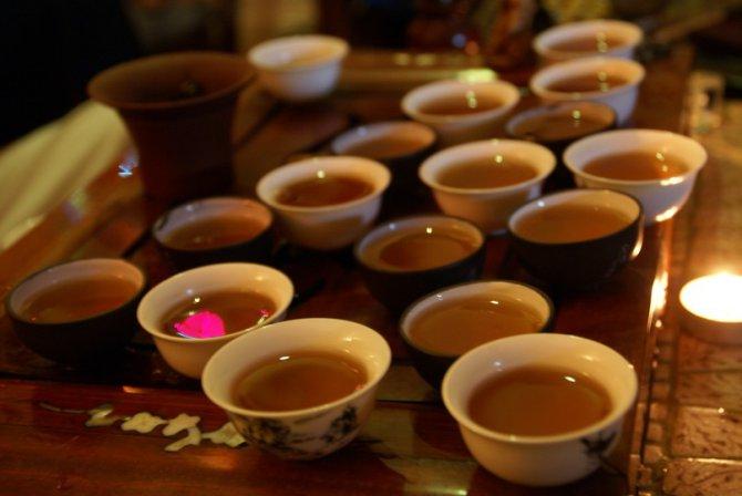 Чайная вечеринка в Ставрополе. Клуб ЧАЙной культуры Ветер Перемен