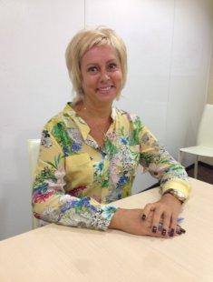 Василевская Екатерина - тренер Центров Взаимоотношений GRC, психолог, бизнес-тренер