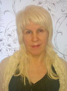 Любовь Кейлина психолог, ведущий тренер, руководитель GRC-Центры Взаимоотношений г. Рязань