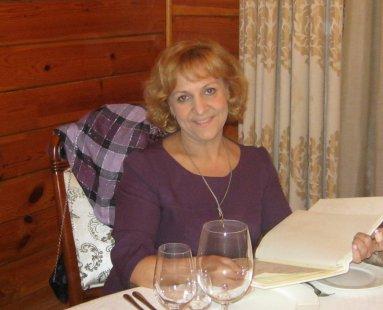 Наталья Черныш - психолог, тренер (г. Киев)