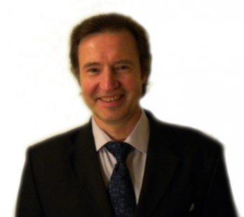 Владимир Сайгушкин - профессиональный практикующий психолог, коуч, бизнес-тренер (Москва)