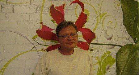 Алексей Мех - психолог, тренер Центров Взаимоотношений GRC