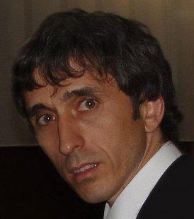 Артур Хаев - психолог, тренер, музыкант, поэт, композитор