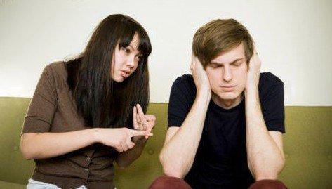 Непонимание в отношениях между парнем и девушкой (выдержки из переписки с психологом)